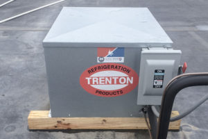 Commercial Refrigeration AC Kansas City