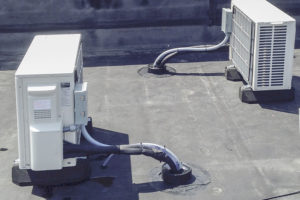 Commercial Cooling AC Kansas City