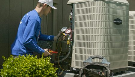 AC Tuneup Spring Maintenance Kansas City